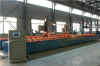 Rotation CNC pipe cutting machine