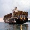 Marine shipment from Shanghai to Manila in Philippines