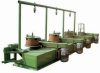 four grades steel bar cold-rolling mill