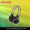 IR wireless stereo headphone  for cars(CL-2008IRS)