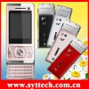 SK520+TV mobile phone support camera ,flashlight,bluetooth
