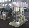 FLZ Vacuum De aeration Agitator