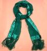 Shawls & Wraps silk scarf