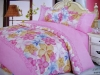 100% cotton bedding set