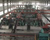tire recycling machine       (production line)
