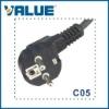 EuropeAC Power Plugs(C05)