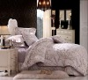 2012 new style bed cover set