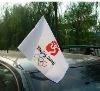 2012 car flag