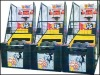 Street basketball real simulator arcade game machine