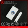 Wireless door magnetic switch, alarm accessories for door sensor