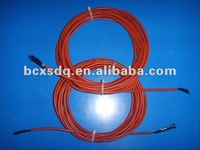 flexible far infrared heater ce