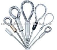 wire rope assemblies & slings