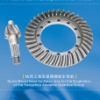 Spiral bevel gear for gear-box for the engineers
