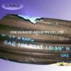 ISO9001:2000 Hydraulic Hose SAE 100 R2