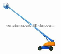 42m telescopic aerial work platform