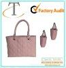 2012 autumn best seller tote bag for school girls