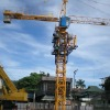 2012 Bona QTZ80 Tower Crane Price