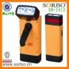 FM band waterproof radio