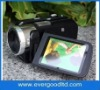 "hot-selling HD-868 digital camcorder with remote control and 3.0"" LCD screen"