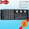Stereo Power Amplifier 200W Karaoke Amplifier