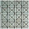 Mosaic tiles(Stone Mosaic, Marble mosaic, mosaic tile, travertine mosaic,onxi mosaic tiles)