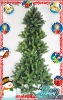 6ft decorative christmas tree