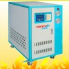 industrial refrigeration unit with imported condenser
