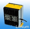 LiFePO4 high power automatic battery charger