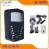 Night vision PIR camera(Black) 10-20%OFF for Thanksgiving day