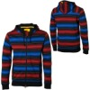 men's organic cotton hoody jacket