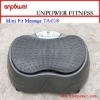 BODY SHAKER ,Mini Fit Massage ,Whole Body Vibration Machine