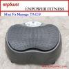 BODY SHAKER ,Mini Fit Massage ,Whole Body Vibration Machine