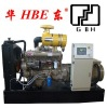 open type diesel generator set