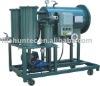 RG-II turbine oil purifier