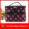 Household portable travel cosmetic bag