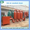 top quality hot airflow sawdust dryer machine 0086 15237108072