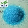 Cupric sulfate penta with Cu 25% Min