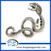 New Gothic Punk Snake Animal Ear Cuff Stud Earring Jewelry