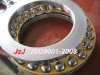 Mechanical standard parts, rolling bearings, axial load thrust ball bearings