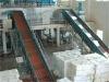 Waste Paper conveyor machine Chain Conveyor