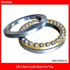 KOYO Stainless Steel Thrust Ball Bearings With brass cage 51236M