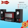 "5"" Bass Speaker 20W Home Theatre System"