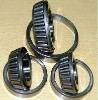 Single Row Tapered Roller Bearing SKF 30203