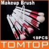 18PCS Cosmetic Make Up Brushes Brush