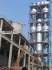 5 Stage Cyclone Preheater