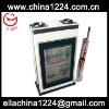 LCD screen display hotel equipment