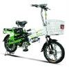 350W beautiful new design china electric bike