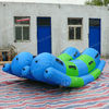 2013 promotion inflatable games water seesaw