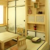 Traditional Design Japanese Tatami Room