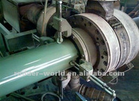 Steel Pipe Anticorrosion Coating Equipment